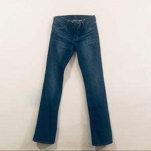 Lucky Brand Medium Wash Jeans 26